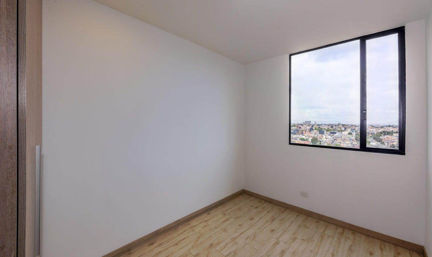 Vista Mayor - Apto 1209 - Habitacion5