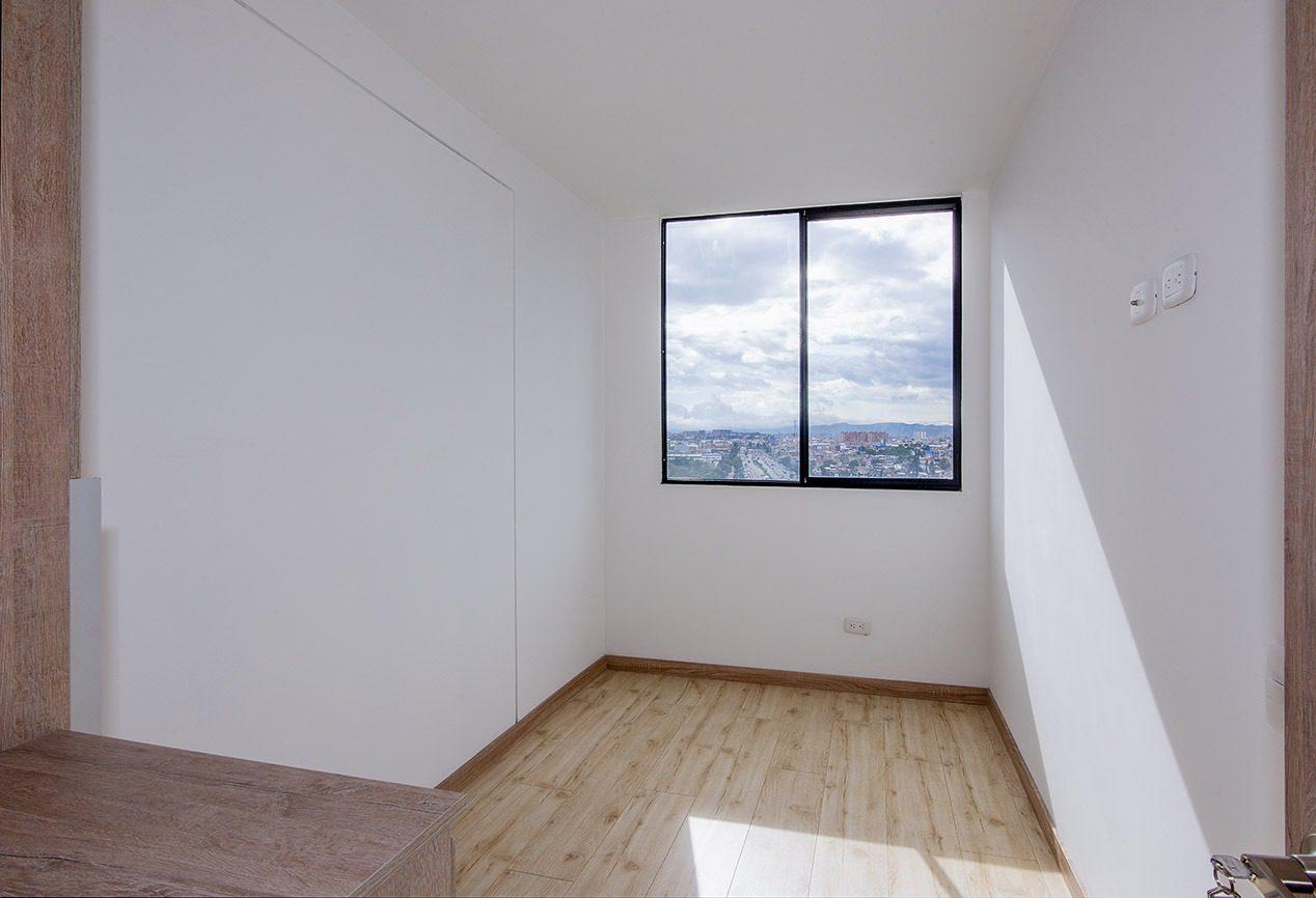 Vista Mayor - Apto 1502 - Habitacion