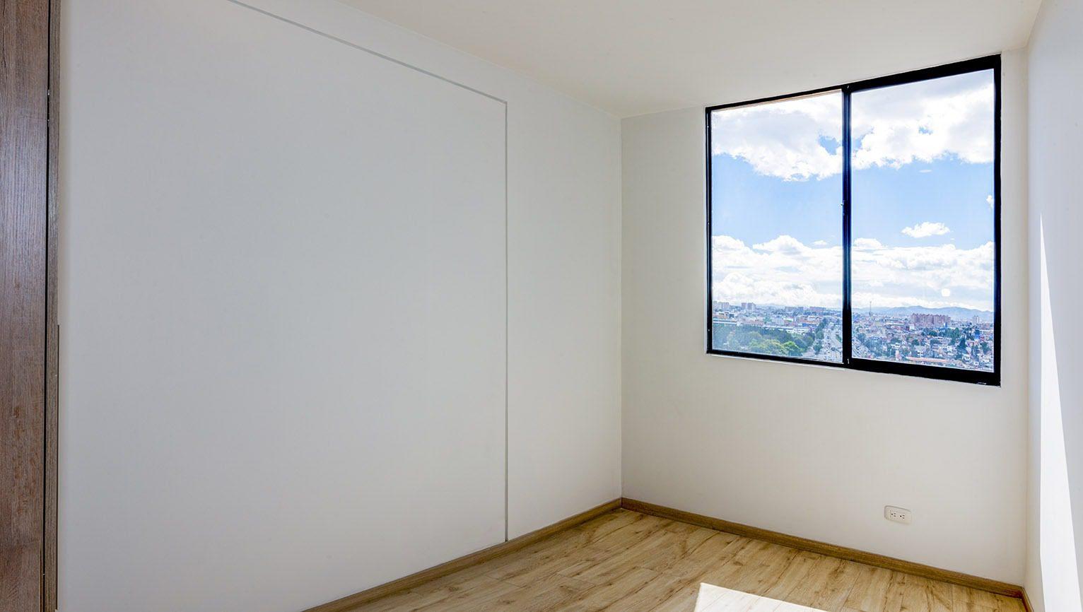 Vista Mayor - Apto 1501 - Habitacion2